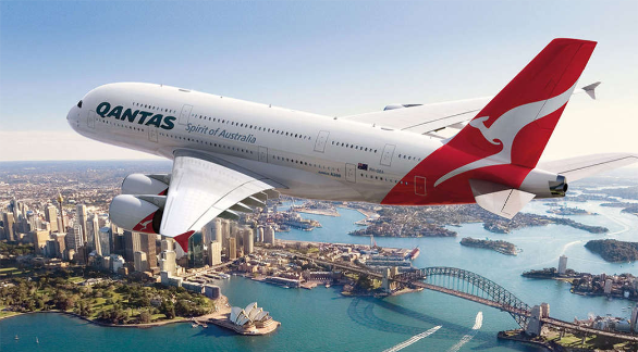 Development start of S4A Flight Planning System with Qantas