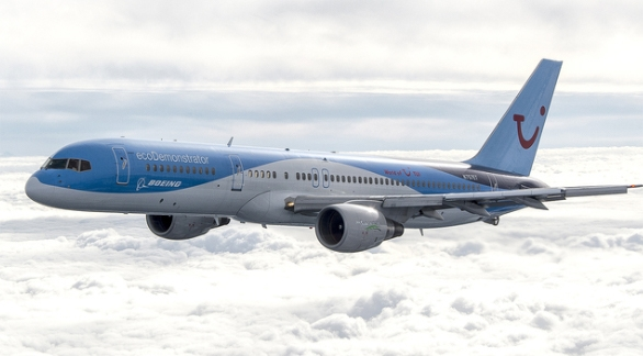 New Customer - Thomson Airways (TUI Group)