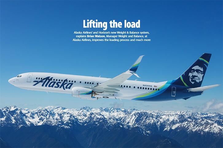 Smart Load Alaska Airlines Case Study News Amp Events